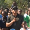 LL Cool J Gives Back To Queens Youth!