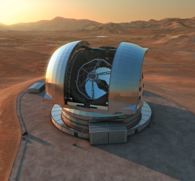 European_Extremely_Large_Telescope
