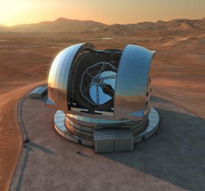 European_Extremely_Large_Telescope